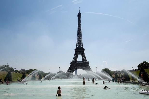 'La France va faire partiellement appel à Huawei'
