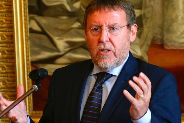 Vlaamse regering: Siegfried Bracke wordt bestuurslid VAF