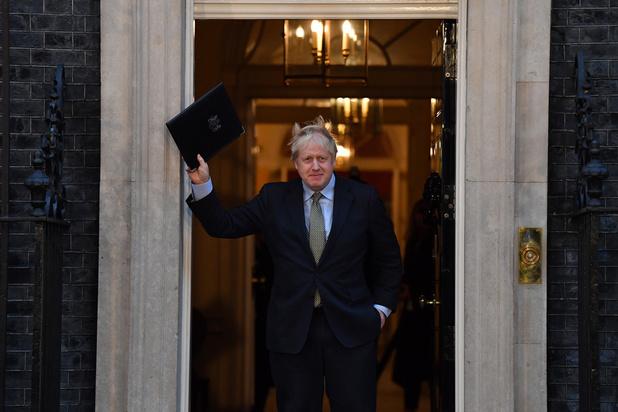 'Gaat Johnson het Verenigd Koninkrijk besturen als een radicale populist of als de gematigde Tory?'