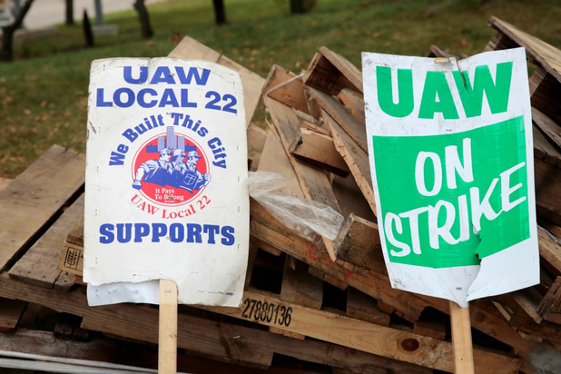 Werknemers van General Motors keuren akkoord goed en zetten staking na 40 dagen stop