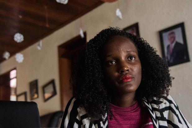 """Climat: il est """"dangereux"""" de réduire au silence la parole des Africains"""