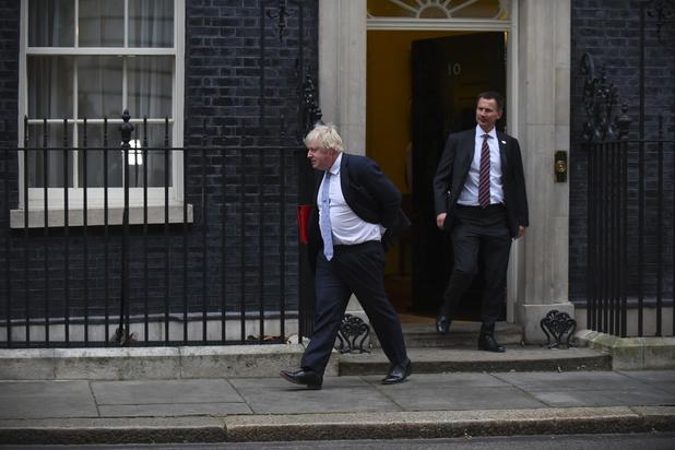 La course pour Downing Street touche à sa fin