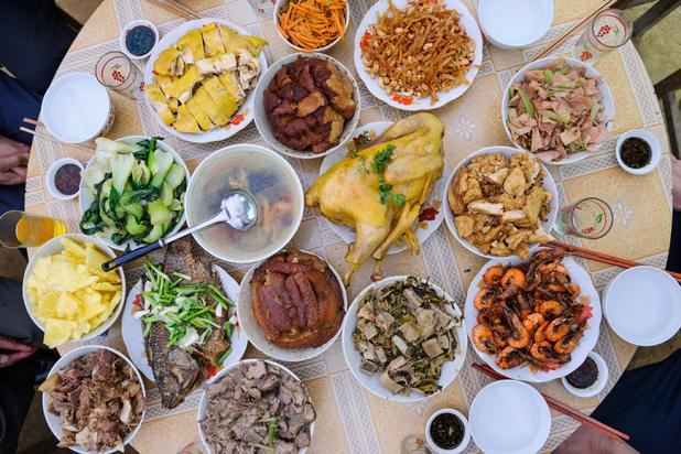 Opération assiette vide: le gaspillage alimentaire puni par de lourdes amendes en Chine