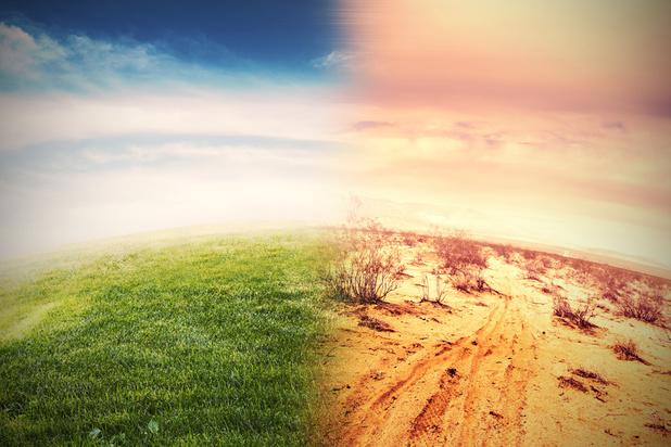 En 2050, le climat à Londres ressemblera à celui de Madrid aujourd'hui