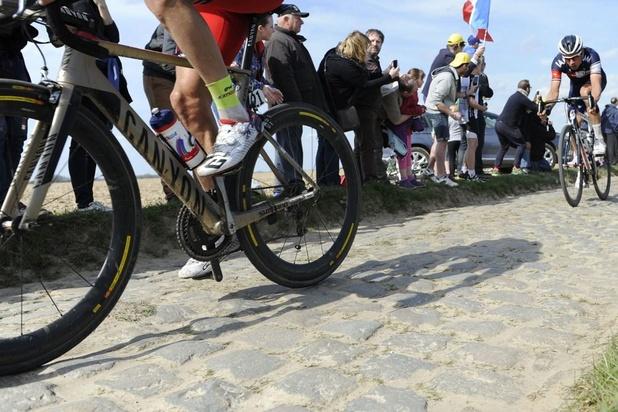 Paris-Roubaix reporté, tout comme la Flèche wallonne, le Tour des Flandres et Liège-Bastogne-Liège
