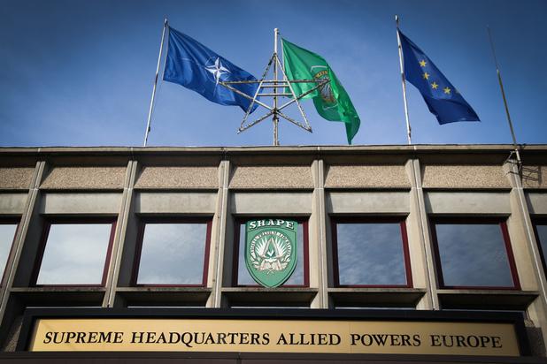 Zweed raakt met vervalst cv op militair hoofdkwartier NAVO
