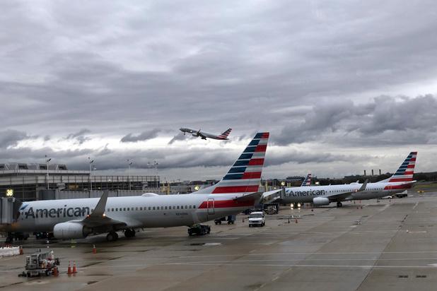 Premier vol commercial du Boeing 737 MAX aux Etats-Unis depuis 2019