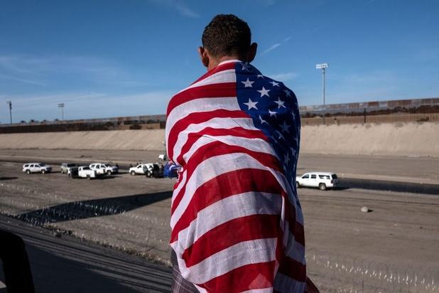 Les Etats-Unis veulent prendre l'ADN des migrants entrés illégalement dans le pays
