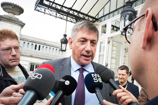 Kansen op nieuwe Vlaamse regering voor Septemberverklaring nemen af