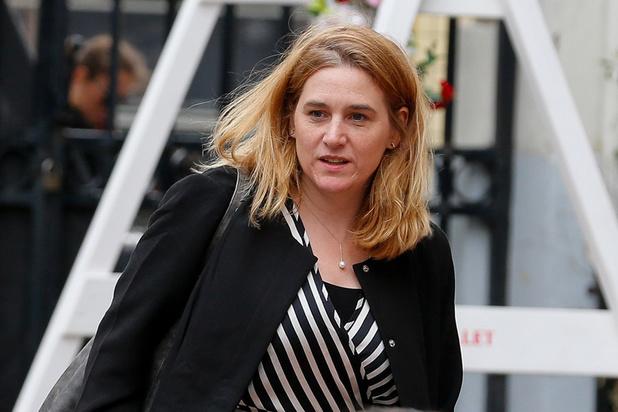 Elke Van den Brandt (Groen) wil de files in Brussel oplossen: 'We kunnen het ons niet permitteren om tien jaar niks te doen'