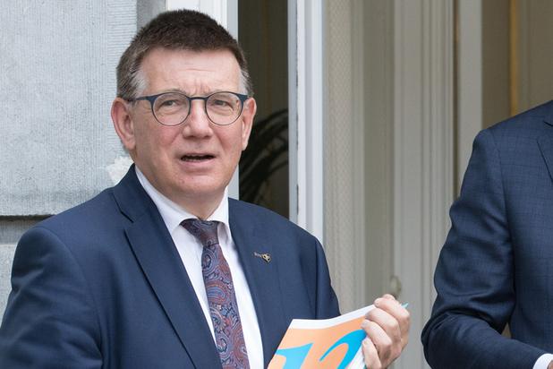 'Stevige basis': Voka tevreden met Septemberverklaring