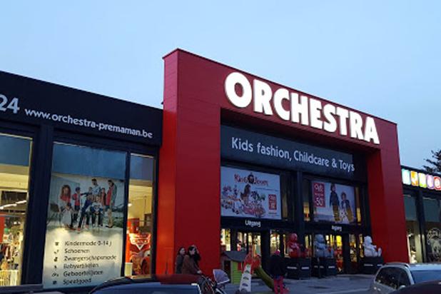 Orchestra-Prémaman voit ses pertes s'aggraver au premier semestre 2019-20