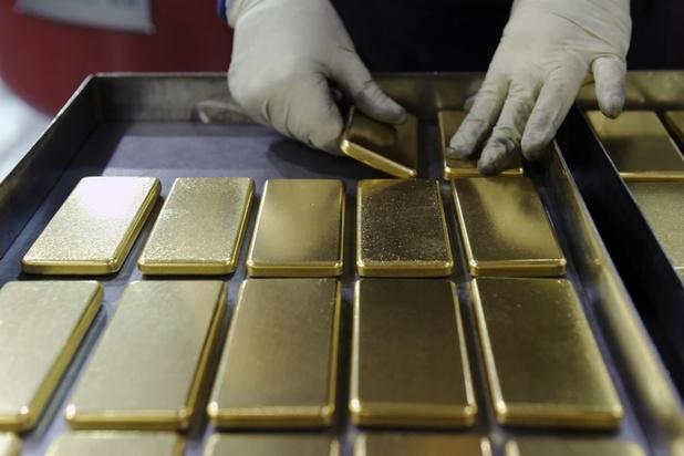 'Een monetair systeem gegarandeerd door goud dwingt de overheid tot budgettaire discipline'
