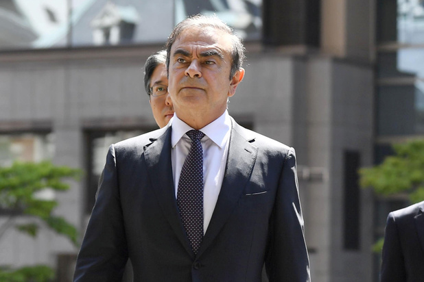 "Le Japon fustige la fuite ""injustifiable"" de Carlos Ghosn"