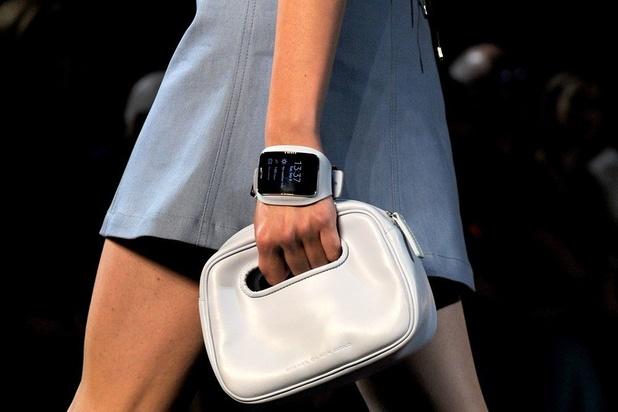 'Wearables die ons het leven gemakkelijker maken hoeven geen fashionstatement te zijn'