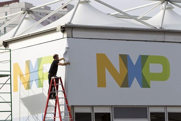 Le fondeur de puces néerlandais NXP s'attend à ce que l'énorme demande persiste