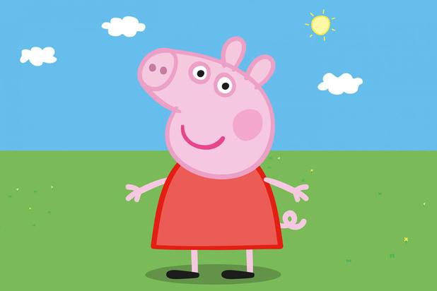 Waarom ook volwassenen gefascineerd zijn door Peppa Pig