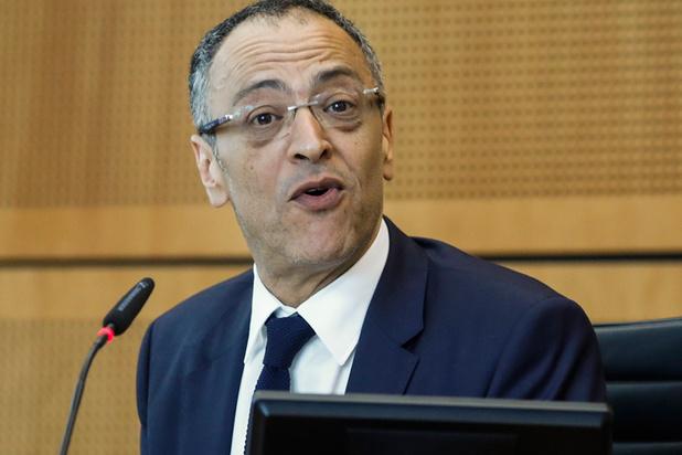 Brussels parlementsvoorzitter wil Laurette Onkelinx (PS) opvolgen