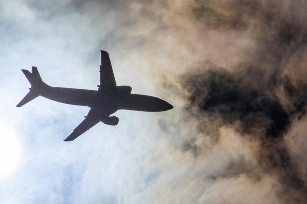 Le transport aérien, un secteur laminé