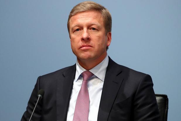 Wie is Oliver Zipse, de nieuwe CEO van BMW?