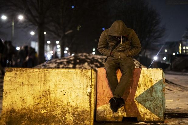 Gratis rechtshulp voor migranten neemt fors af