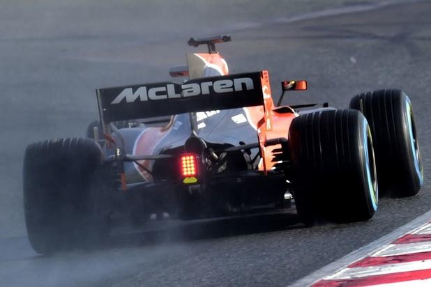 1.200 emplois supprimés chez McLaren