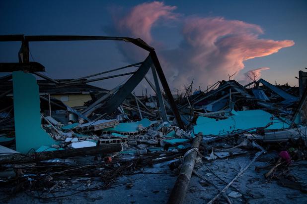 """Ouragan Dorian: les Bahamas craignent un bilan """"épouvantable"""""""