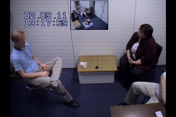 'In 'De verdwijning van Britta Cloetens' wordt alles zeer omstandig uitgelegd, alsof 'CSI' nooit gemaakt is'