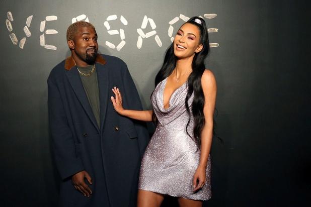 Kanye West, milliardaire et bénéficiaire de prêts du gouvernement pour venir en aide aux entreprises touchées par le coronavirus