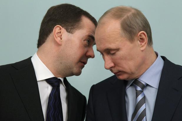 Rusland plant referendum over grondwetsherziening in april