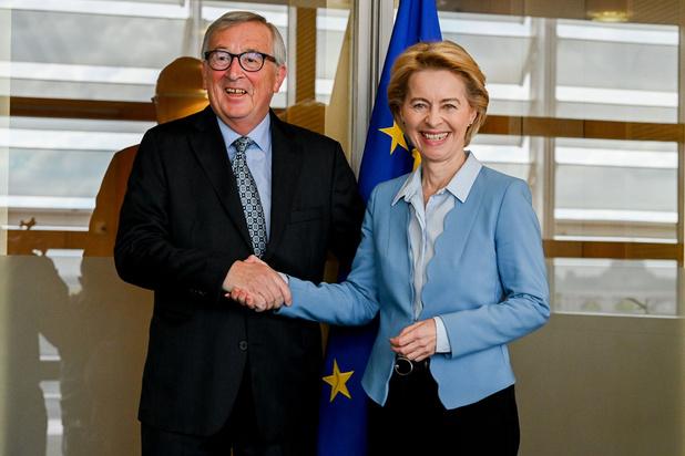 La Commission européenne se prend pour la Belgique : Juncker en affaires courantes