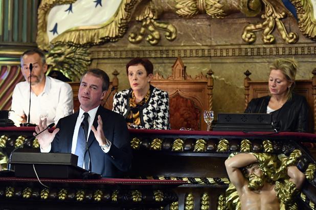 Nethys: la fédération liégeoise du PS soutient l'annulation des ventes et le départ de Moreau