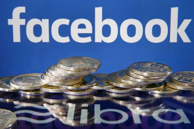 Des partenaires de la future monnaie virtuelle de Facebook, Libra, doutent