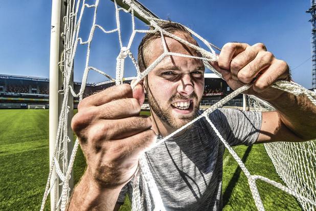 Gustav Engvall (KV Mechelen): 'Al die shit maakte mij sterker'