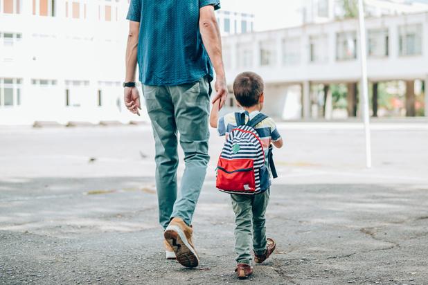 Covid: à quel point le variant Delta est-il dangereux pour les enfants ?