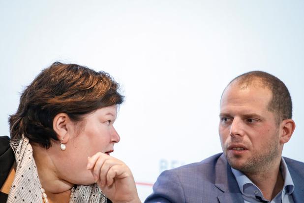 Herlees al het verkiezingsnieuws uit Vlaams-Brabant