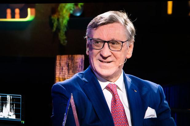 Dirk Coorevits (CEO Soudal): 'Doe-het-zelvers maken het jaar van Soudal goed' (video)