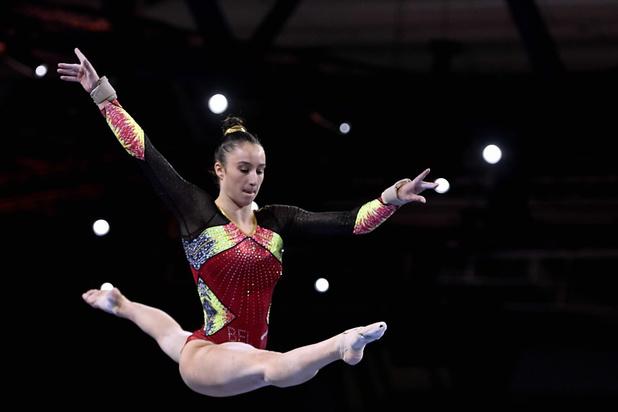 Mondiaux de gymnastique: la Belgique qualifiée pour les JO de Tokyo