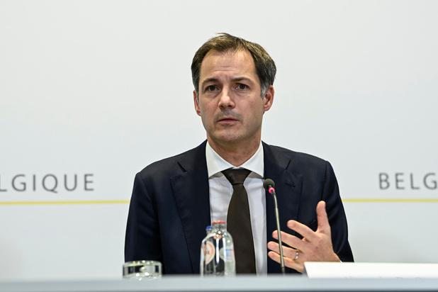 """Le Comité de concertation maintient les mesures en vigueur: """"La situation reste particulièrement grave"""""""