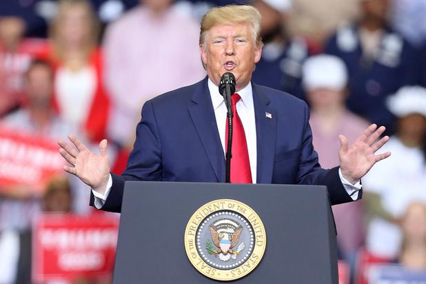 Trump condamné à payer 2 millions de dollars pour utilisation politique de sa fondation