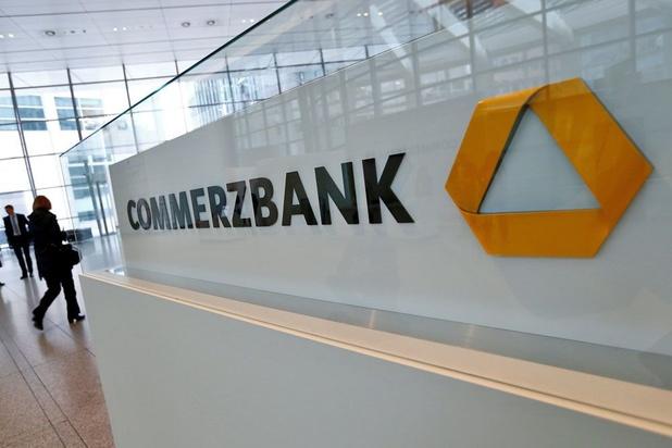 Commerzbank veut quitter la Belgique