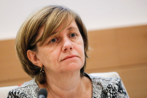 Bonus maximal pour la CEO de la SNCB malgré les retards
