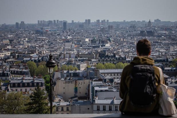 """La Goutte d'Or, la bouillonnante """"petite Afrique"""" de Paris"""