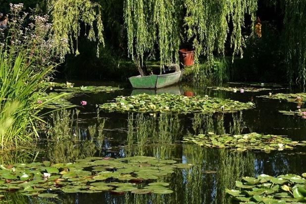 La maison de Claude Monet à Giverny victime de son succès