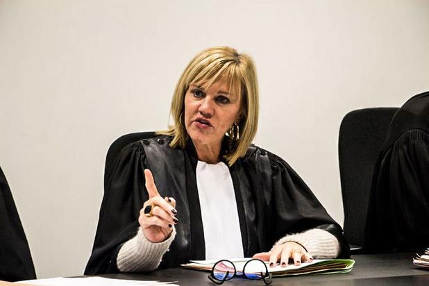Drie vrouwelijke rechters spreken: 'Vrouwen zullen steeds meer de hogere functies invullen'