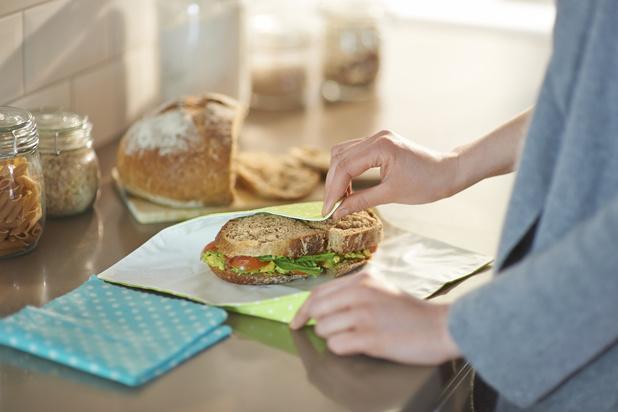 Lunch végétarien: des idées pour vos tartines