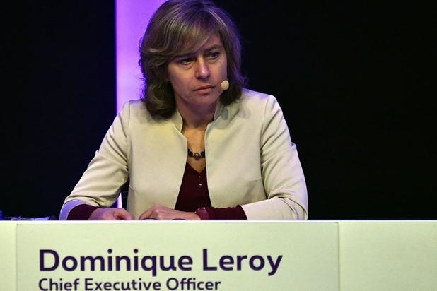 'Hopelijk was het parcours van Dominique Leroy foutloos'