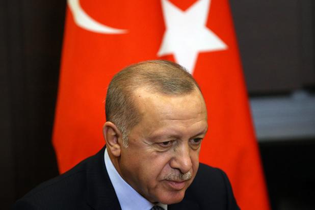 VS erkent Armeense genocide, Turkije woest