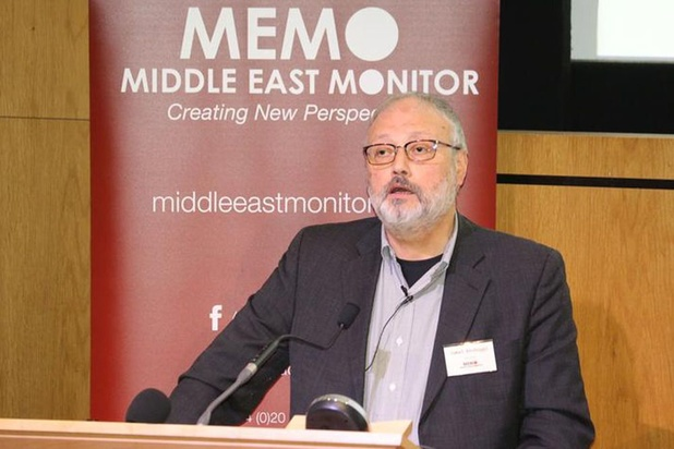 16 Saoedi's die gelinkt zijn aan moord op Khashoggi mogen VS niet meer binnen