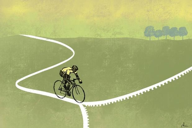 Ronde van Vlaanderen krijgt zondag virtuele editie: 13 profrenners rijden op rollen